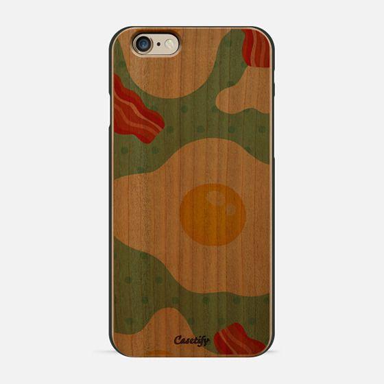 eggs an bacon -