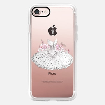 iPhone Case -  Ballerina