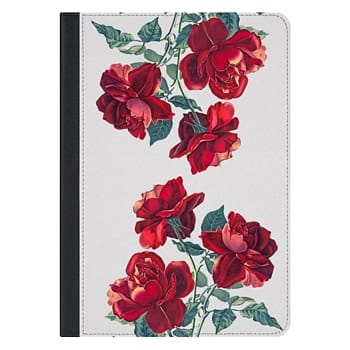 iPad Pro 10.5-inch Case - Red Roses
