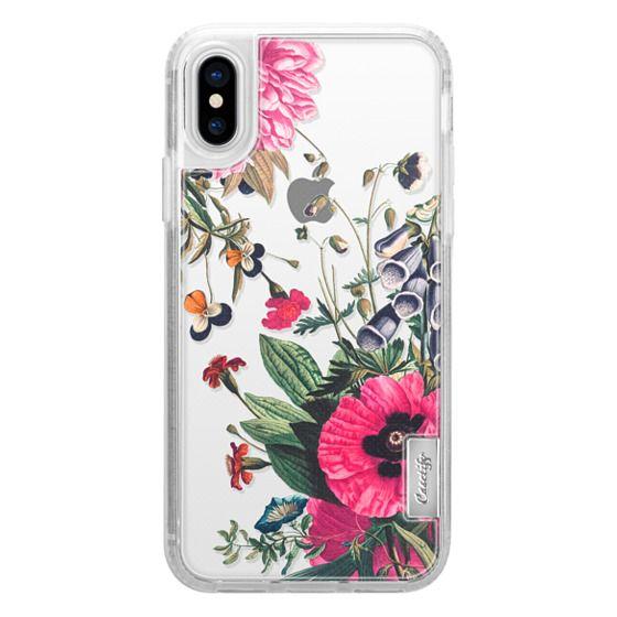 iPhone 7 Plus Cases - Flora Botanica