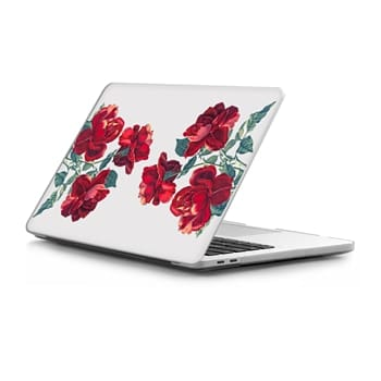 MacBook Pro 13-inch Touch Bar  - Red Roses