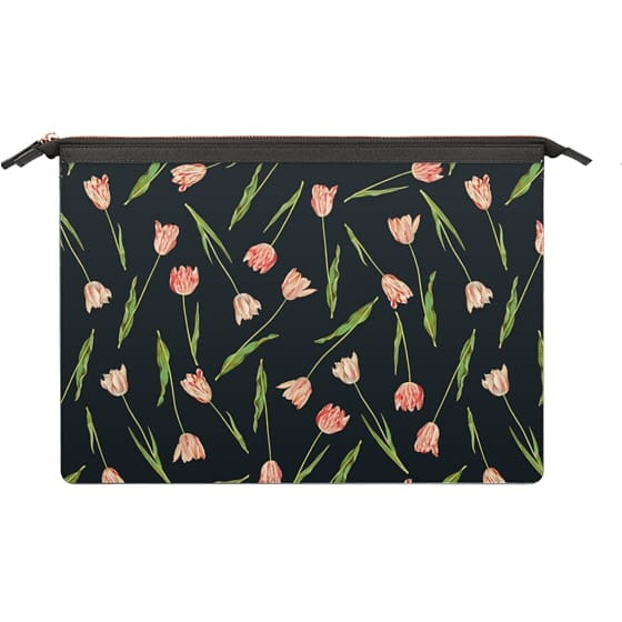 MacBook Air 13 Sleeves - Tulips