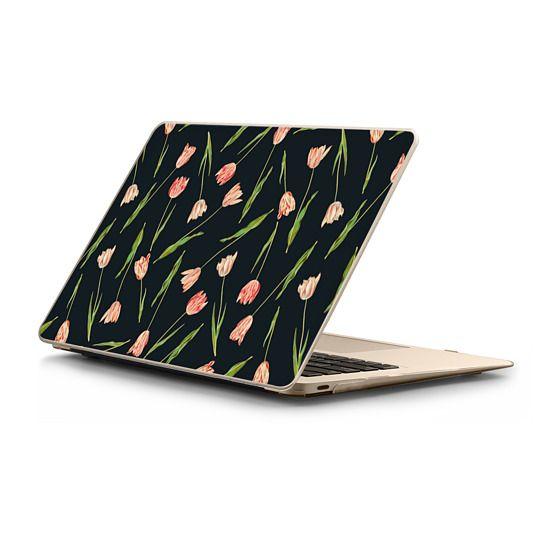 MacBook 12 Sleeves - Tulips