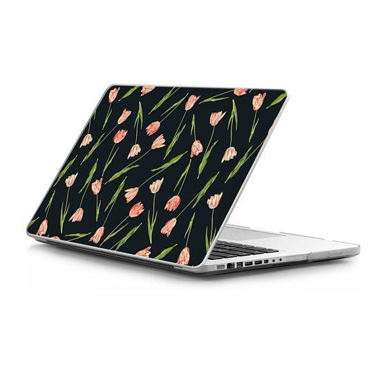 MacBook Pro 15 Sleeves - Tulips