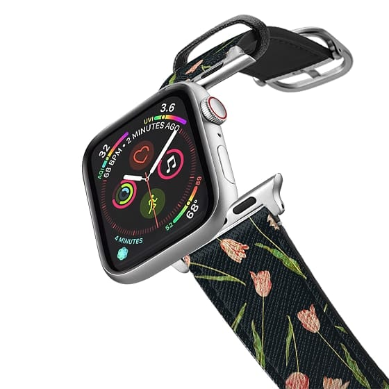 Apple Watch 42mm Bands - Tulips
