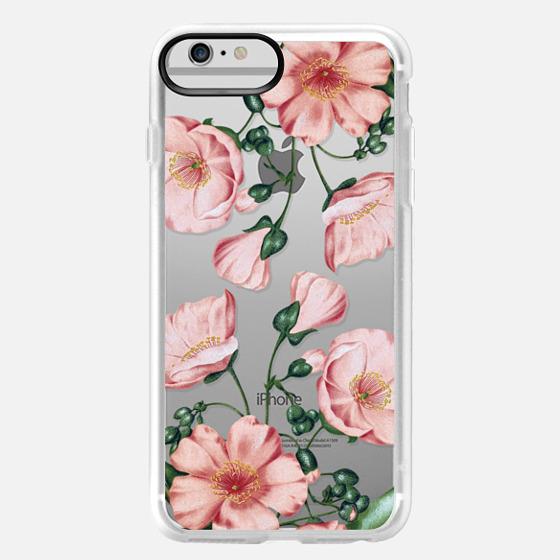 iPhone 6 Plus Case - Calandrinia