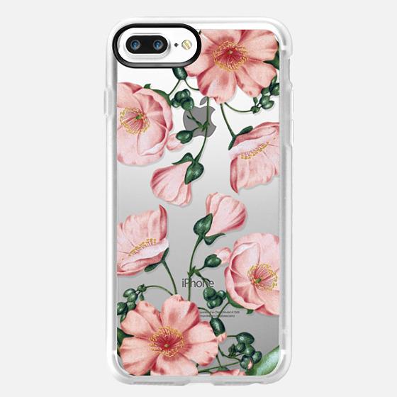 iPhone 7 Plus Case - Calandrinia