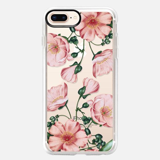 iPhone 8 Plus ケース - Calandrinia