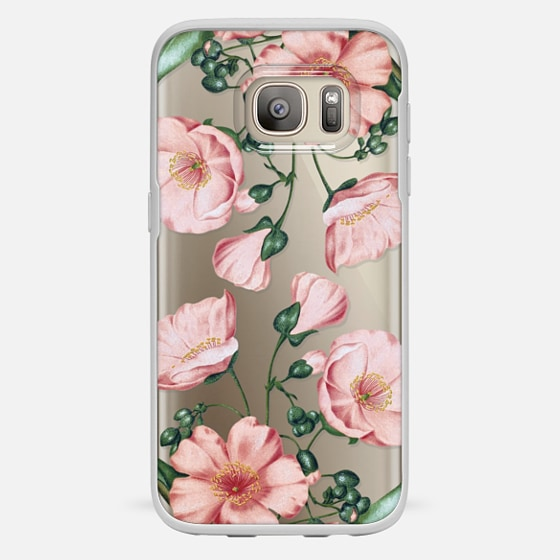 Galaxy S7 Case - Calandrinia