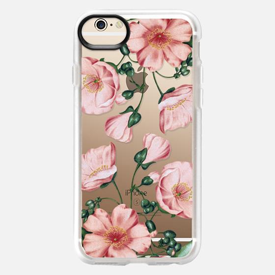 iPhone 6 Capa - Calandrinia