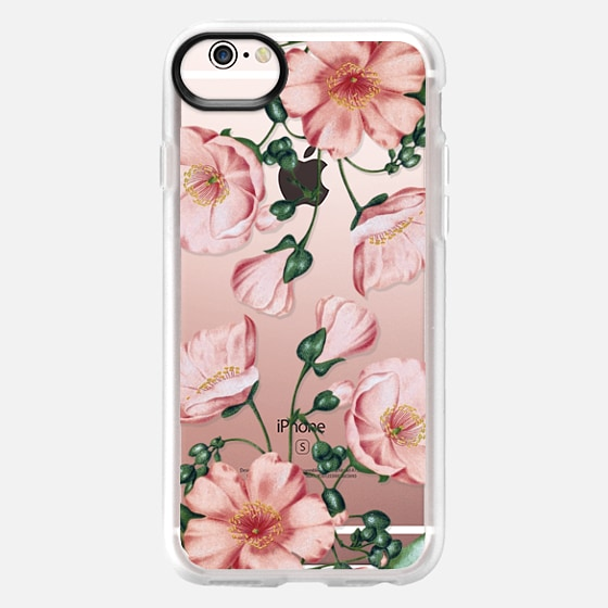 iPhone 6s ケース - Calandrinia