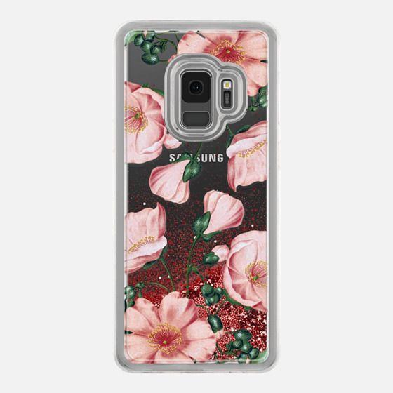Galaxy S9 Case - Calandrinia