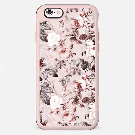 Rosé Garden - New Standard Case