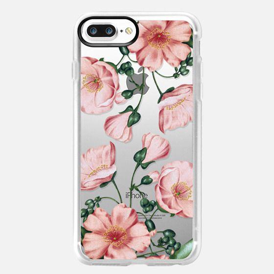 iPhone 7 Plus Capa - Calandrinia
