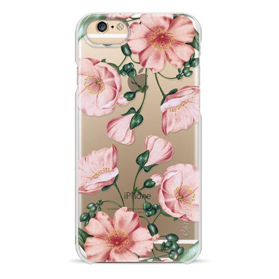 iPhone 6 Cases - Calandrinia