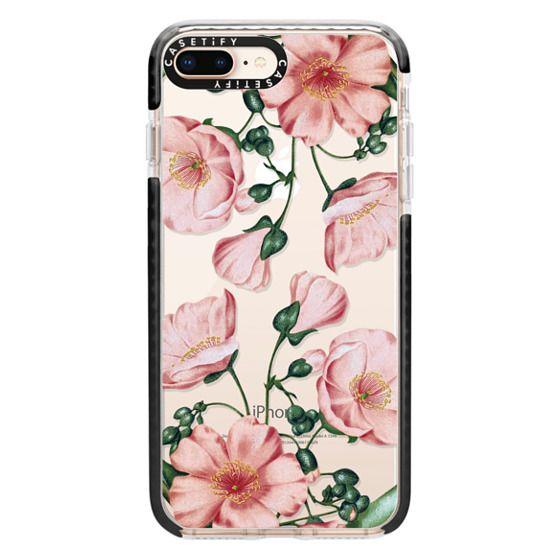iPhone 8 Plus Cases - Calandrinia