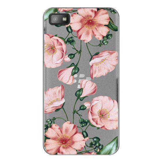 Blackberry Z10 Cases - Calandrinia