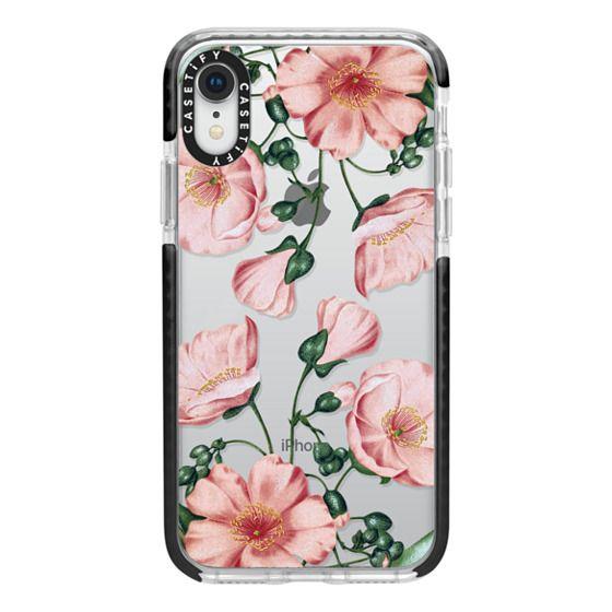 iPhone XR Cases - Calandrinia