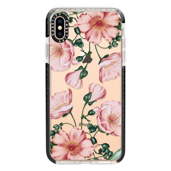 iPhone XS Max Cases - Calandrinia