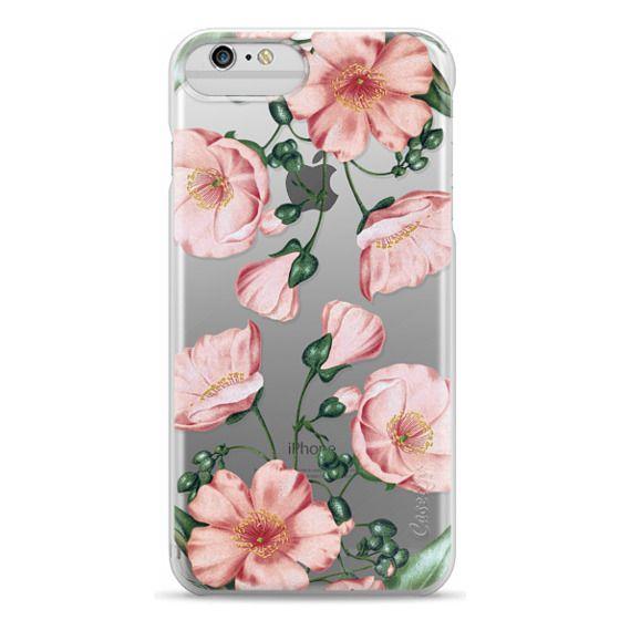 iPhone 6 Plus Cases - Calandrinia