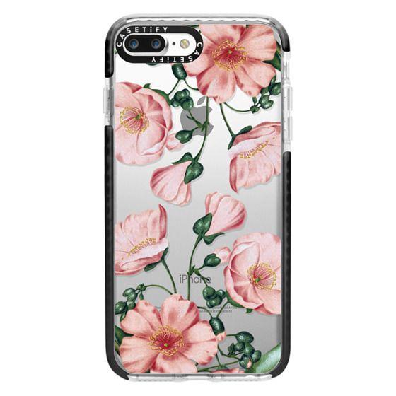 iPhone 7 Plus Cases - Calandrinia