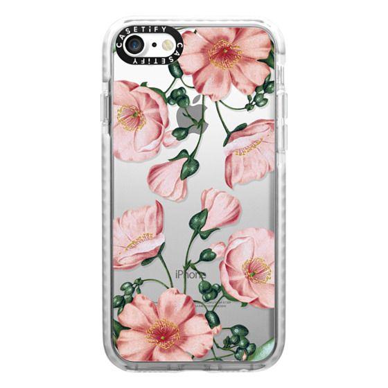 iPhone 7 Cases - Calandrinia
