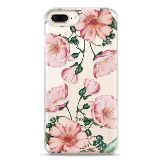 iPhone 8 Plus Cases - Calandrinia