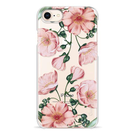 iPhone 8 Cases - Calandrinia
