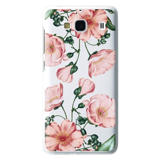 Redmi 2 Cases - Calandrinia