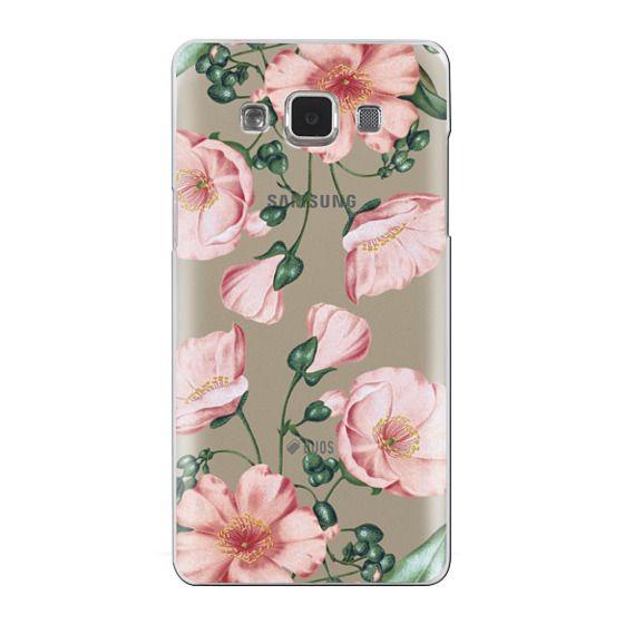 Samsung Galaxy A5 Cases - Calandrinia