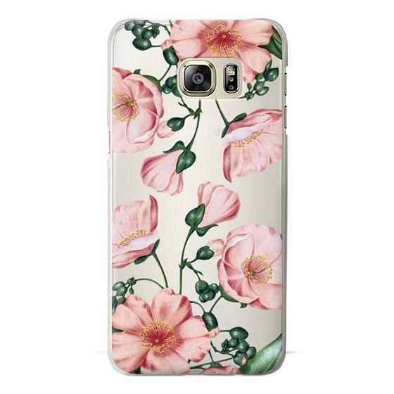 Samsung Galaxy S6 Edge Plus Cases - Calandrinia
