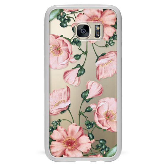 Samsung Galaxy S7 Edge Cases - Calandrinia