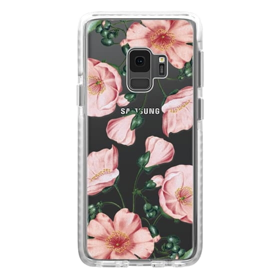 Samsung Galaxy S9 Cases - Calandrinia