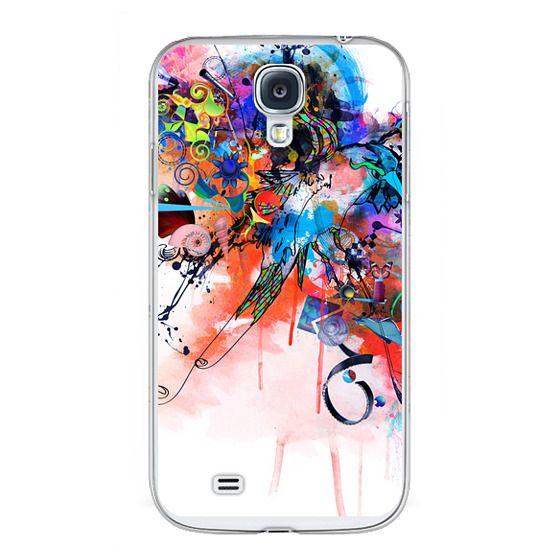 iPhone 5s Cases - Shirodhara