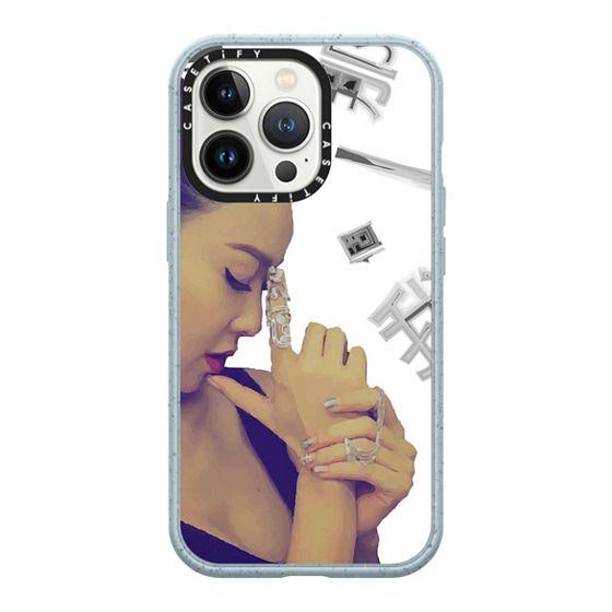 iPhone 13 Pro Cases - 那一個我