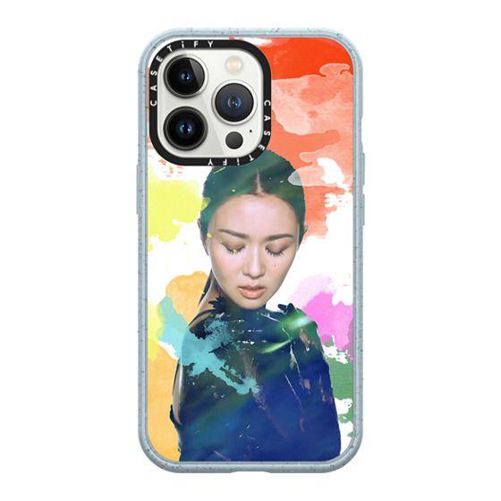 iPhone 13 Pro Cases - 這一個我,那一個我