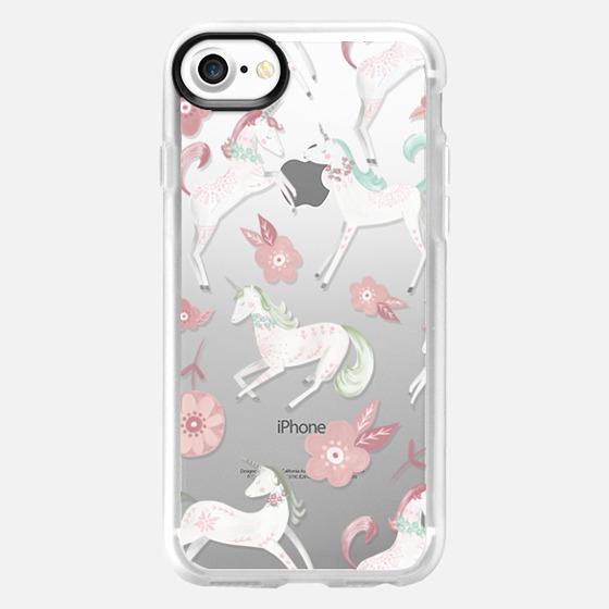 Magic Unicorns - Wallet Case