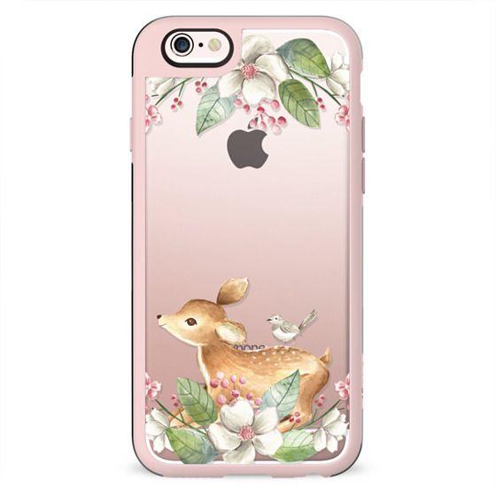 Spring Baby Deer  I