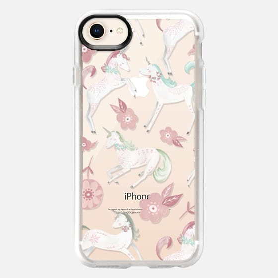 Magic Unicorns - Snap Case