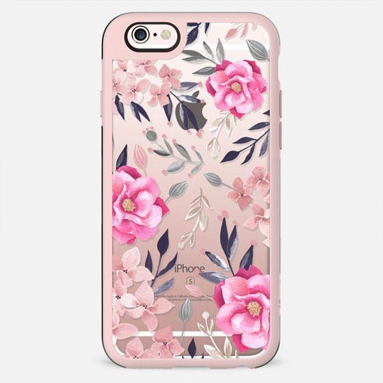 Blush+Pink - New Standard Case