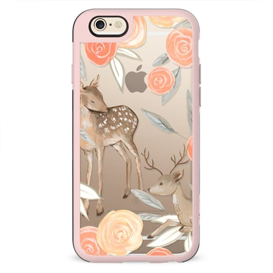 Romantic Deers