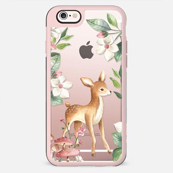 Spring Baby Deer II - New Standard Case