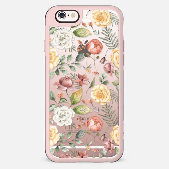 Spring Botanicals - New Standard Case