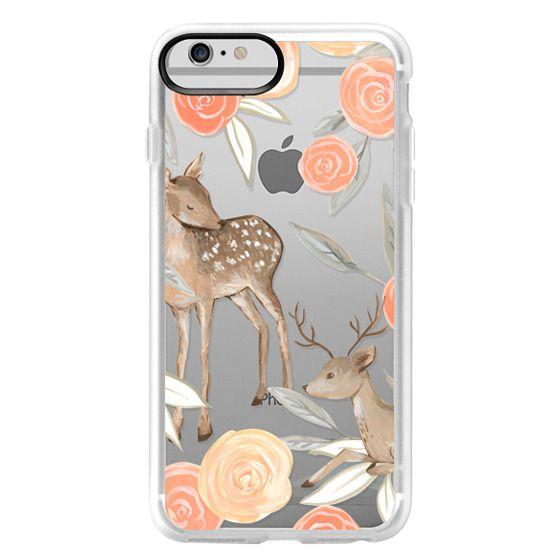 iPhone 6 Plus Cases - Romantic Deers