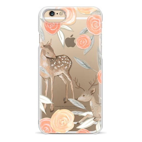 iPhone 6 Cases - Romantic Deers