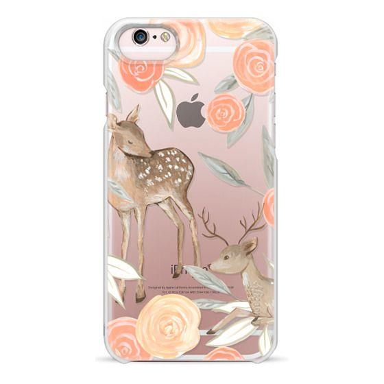 iPhone 6s Cases - Romantic Deers