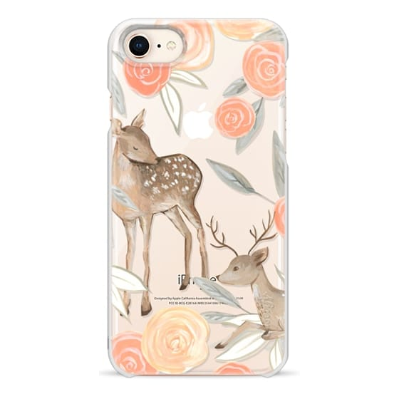 iPhone 8 Cases - Romantic Deers