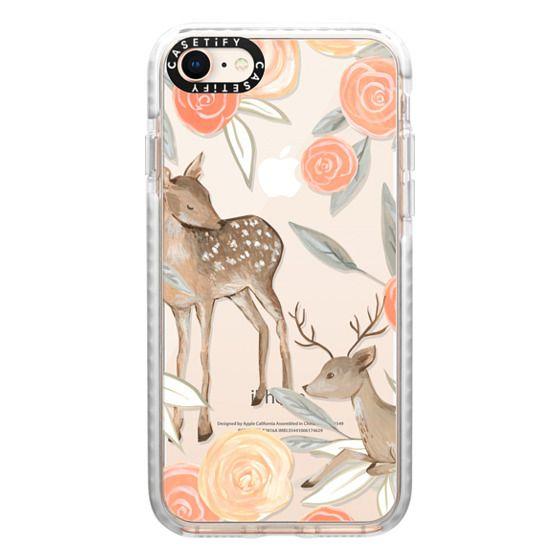 iPhone 8 Cases - Romantic Deers
