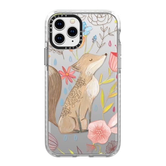 iPhone 11 Pro Cases - Boho Fox