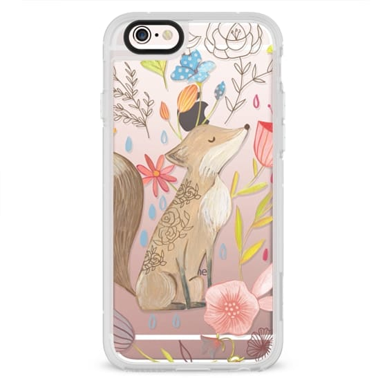iPhone 6s Cases - Boho Fox